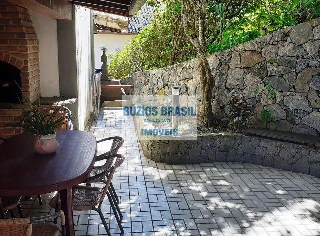 Casa em Condomínio 5 quartos à venda Geribá, Armação dos Búzios - R$ 1.800.000 - VG38 - 14