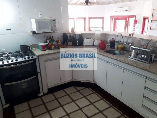 Casa em Condomínio 5 quartos à venda Geribá, Armação dos Búzios - R$ 1.800.000 - VG38 - 15
