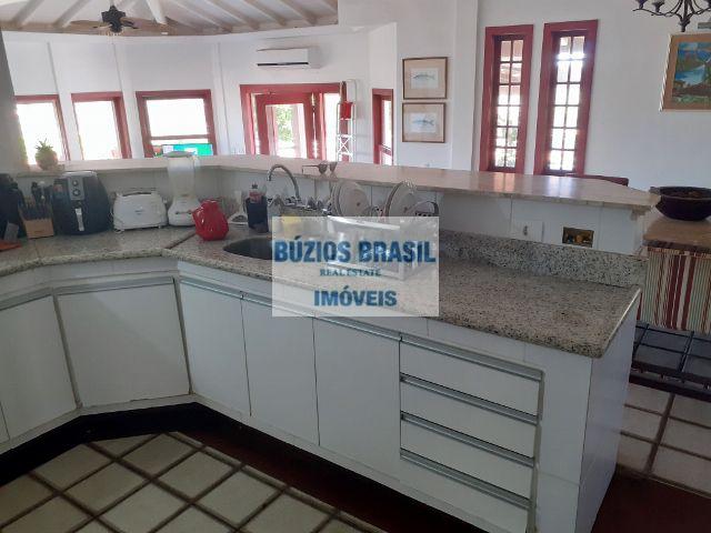 Casa em Condomínio 5 quartos à venda Geribá, Armação dos Búzios - R$ 1.800.000 - VG38 - 16