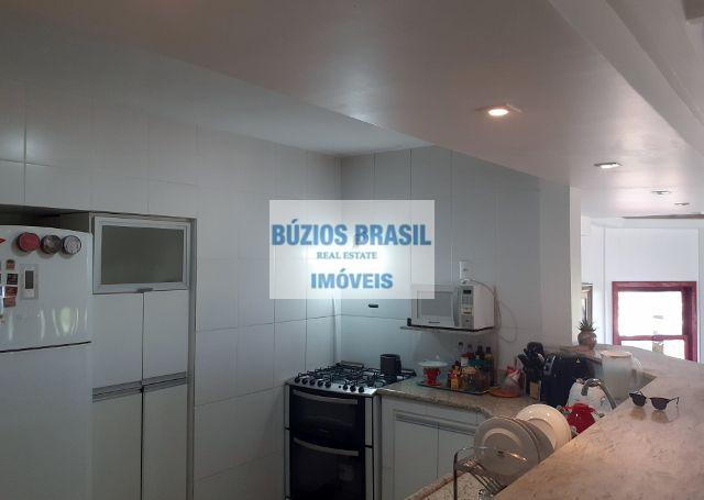 Casa em Condomínio 5 quartos à venda Geribá, Armação dos Búzios - R$ 1.800.000 - VG38 - 19