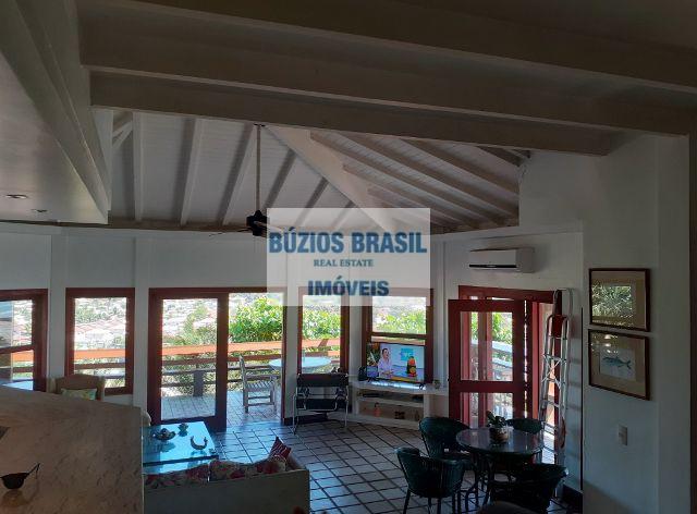 Casa em Condomínio 5 quartos à venda Geribá, Armação dos Búzios - R$ 1.800.000 - VG38 - 20