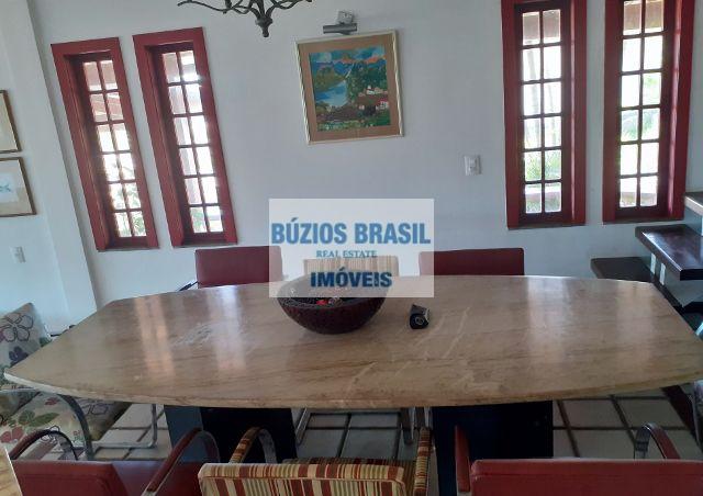 Casa em Condomínio 5 quartos à venda Geribá, Armação dos Búzios - R$ 1.800.000 - VG38 - 21