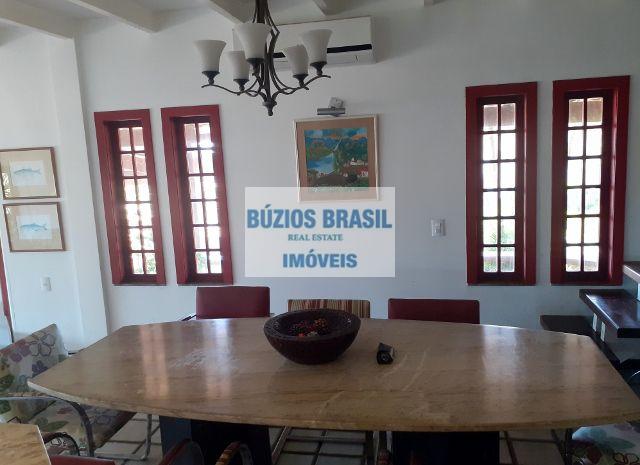 Casa em Condomínio 5 quartos à venda Geribá, Armação dos Búzios - R$ 1.800.000 - VG38 - 22