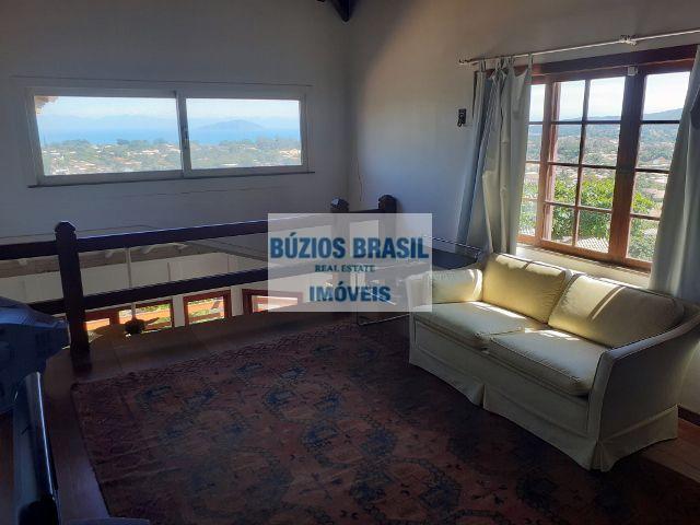 Casa em Condomínio 5 quartos à venda Geribá, Armação dos Búzios - R$ 1.800.000 - VG38 - 25