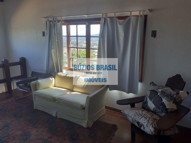 Casa em Condomínio 5 quartos à venda Geribá, Armação dos Búzios - R$ 1.800.000 - VG38 - 26