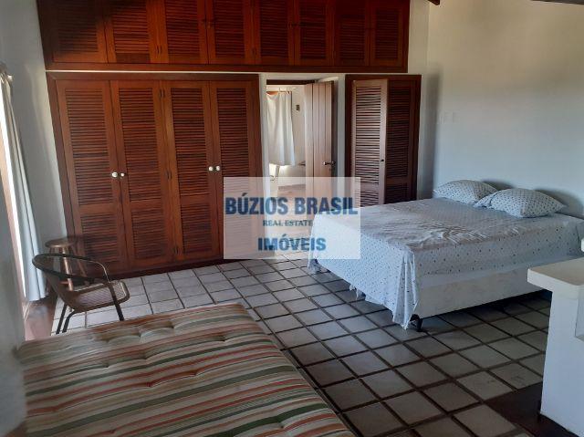 Casa em Condomínio 5 quartos à venda Geribá, Armação dos Búzios - R$ 1.800.000 - VG38 - 28