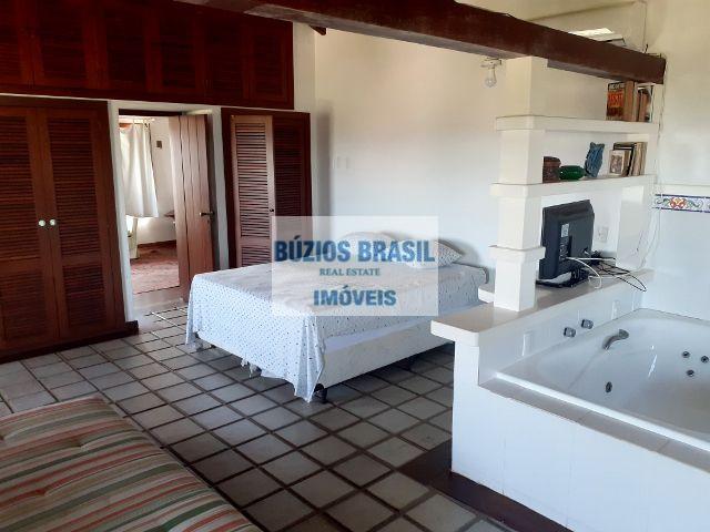 Casa em Condomínio 5 quartos à venda Geribá, Armação dos Búzios - R$ 1.800.000 - VG38 - 29