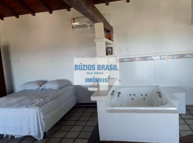 Casa em Condomínio 5 quartos à venda Geribá, Armação dos Búzios - R$ 1.800.000 - VG38 - 32