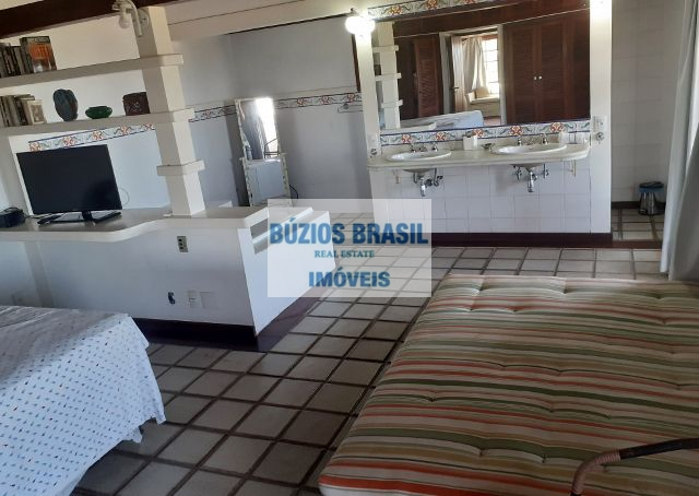 Casa em Condomínio 5 quartos à venda Geribá, Armação dos Búzios - R$ 1.800.000 - VG38 - 36