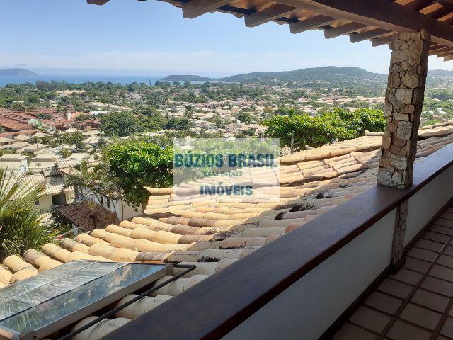 Casa em Condomínio 5 quartos à venda Geribá, Armação dos Búzios - R$ 1.800.000 - VG38 - 38