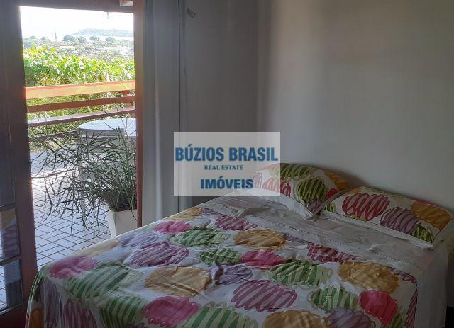 Casa em Condomínio 5 quartos à venda Geribá, Armação dos Búzios - R$ 1.800.000 - VG38 - 44