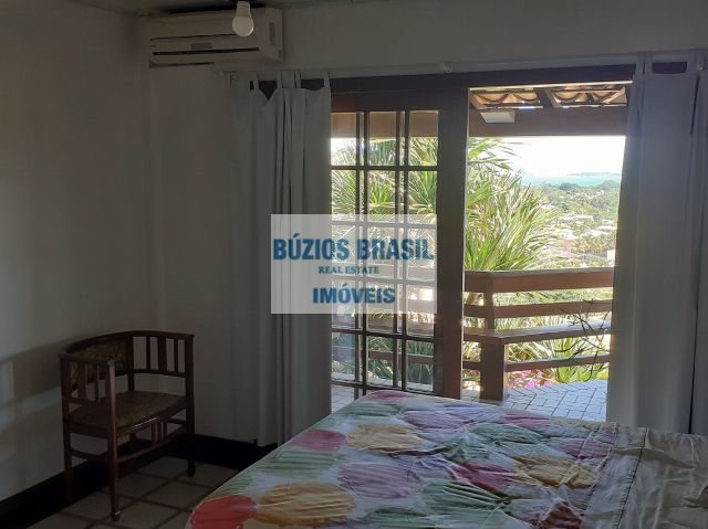 Casa em Condomínio 5 quartos à venda Geribá, Armação dos Búzios - R$ 1.800.000 - VG38 - 46