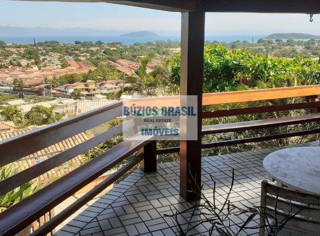 Casa em Condomínio 5 quartos à venda Geribá, Armação dos Búzios - R$ 1.800.000 - VG38 - 48