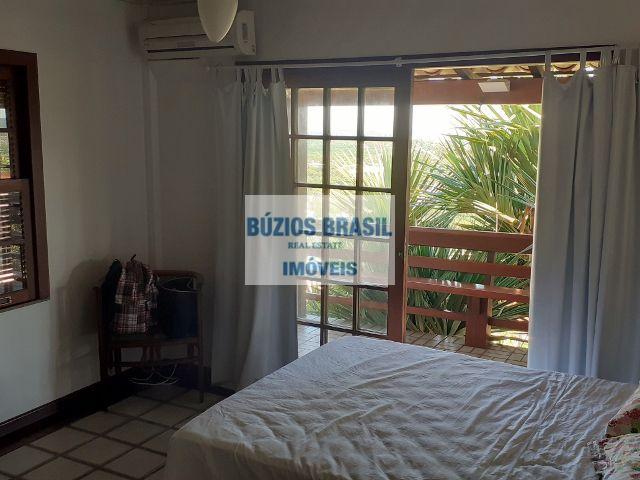 Casa em Condomínio 5 quartos à venda Geribá, Armação dos Búzios - R$ 1.800.000 - VG38 - 50