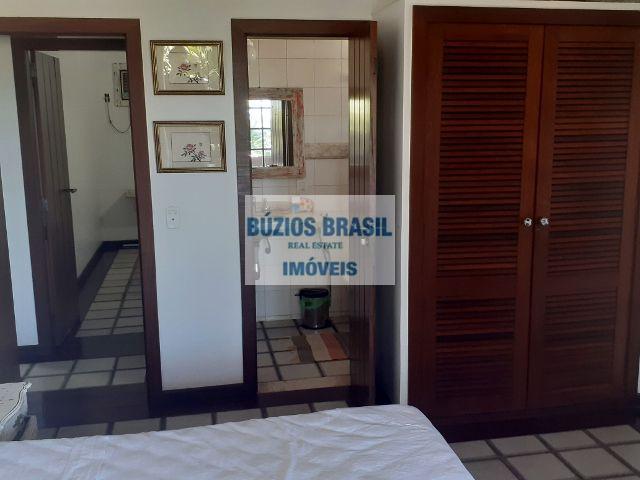 Casa em Condomínio 5 quartos à venda Geribá, Armação dos Búzios - R$ 1.800.000 - VG38 - 53