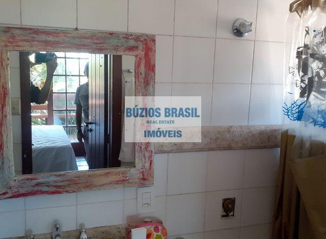 Casa em Condomínio 5 quartos à venda Geribá, Armação dos Búzios - R$ 1.800.000 - VG38 - 55