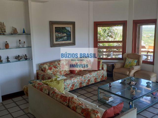 Casa em Condomínio 5 quartos à venda Geribá, Armação dos Búzios - R$ 1.800.000 - VG38 - 63