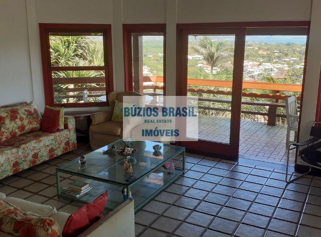 Casa em Condomínio 5 quartos à venda Geribá, Armação dos Búzios - R$ 1.800.000 - VG38 - 64