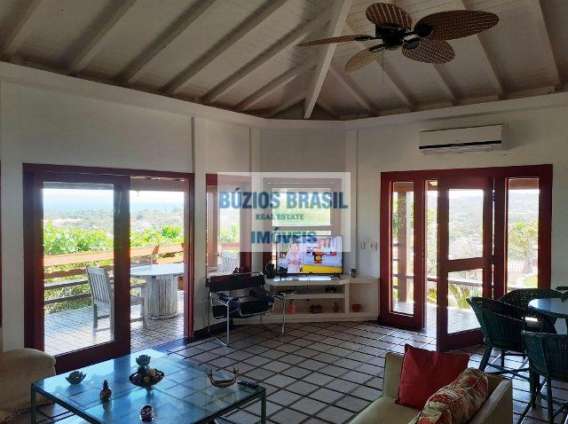 Casa em Condomínio 5 quartos à venda Geribá, Armação dos Búzios - R$ 1.800.000 - VG38 - 68