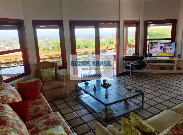 Casa em Condomínio 5 quartos à venda Geribá, Armação dos Búzios - R$ 1.800.000 - VG38 - 69