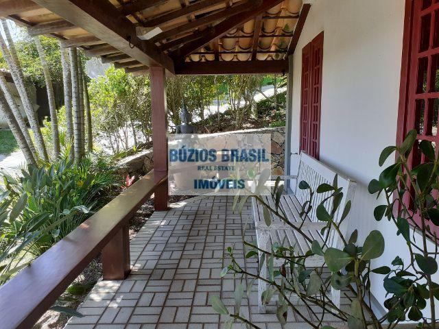 Casa em Condomínio 5 quartos à venda Geribá, Armação dos Búzios - R$ 1.800.000 - VG38 - 77