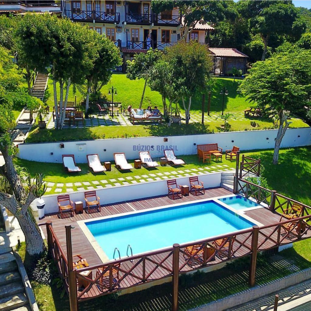 Hotel 19 quartos à venda João Fernandes, Armação dos Búzios - R$ 6.000.000 - VP1 - 2