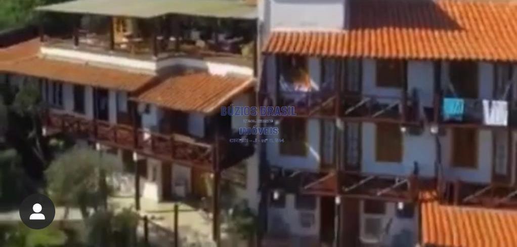 Hotel 19 quartos à venda João Fernandes, Armação dos Búzios - R$ 6.000.000 - VP1 - 5