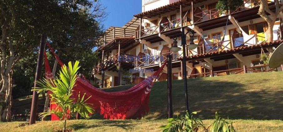 Hotel 19 quartos à venda João Fernandes, Armação dos Búzios - R$ 6.000.000 - VP1 - 8