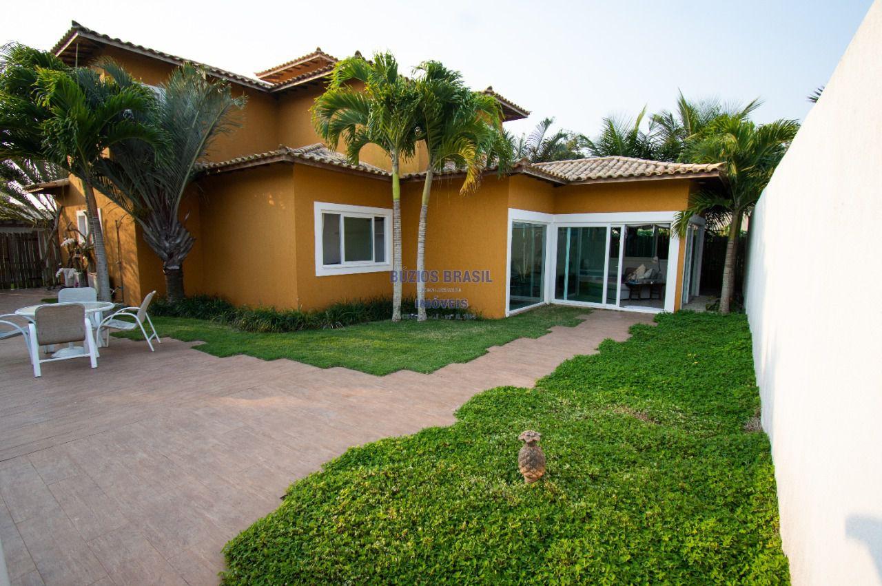 Casa 4 quartos à venda Ferradura, Armação dos Búzios - R$ 1.800.000 - vfr15 - 1