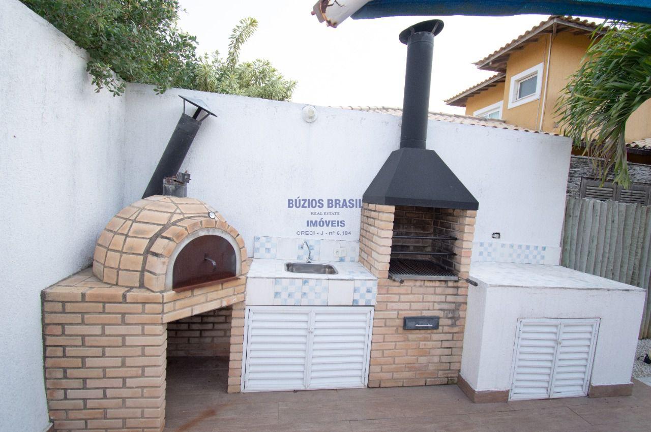 Casa 4 quartos à venda Ferradura, Armação dos Búzios - R$ 1.800.000 - vfr15 - 31