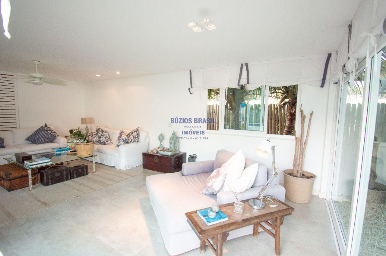 Casa 4 quartos à venda Ferradura, Armação dos Búzios - R$ 1.800.000 - vfr15 - 35