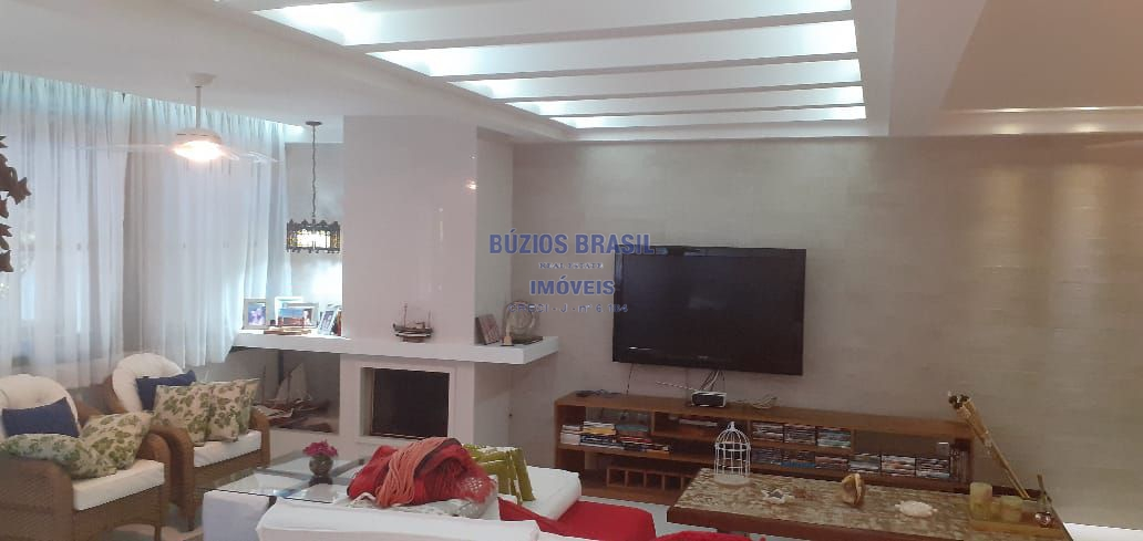 Casa 4 quartos à venda Geribá, Armação dos Búzios - VG2 - 1