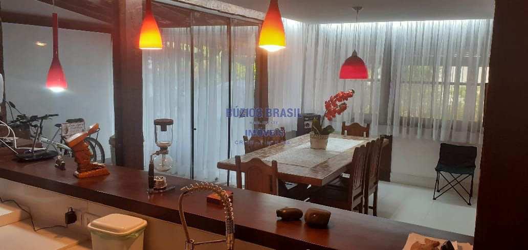 Casa 4 quartos à venda Geribá, Armação dos Búzios - VG2 - 19