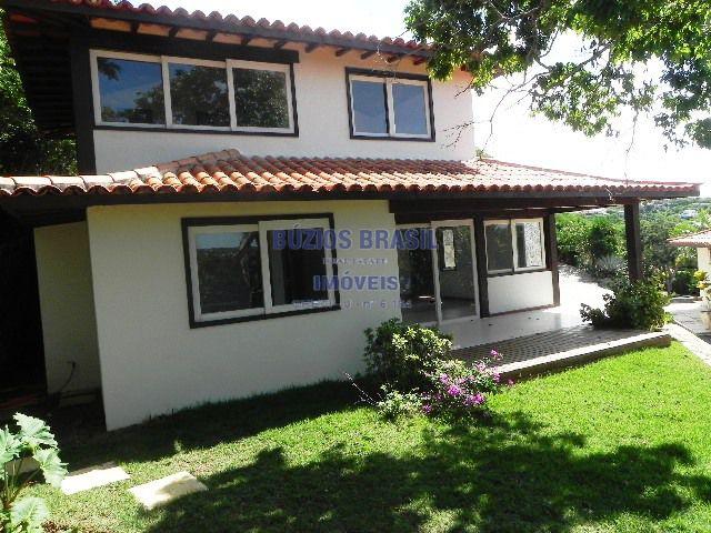 Casa 3 quartos à venda centro, Armação dos Búzios - R$ 1.150.000 - VFR1 - 1
