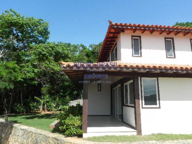 Casa 3 quartos à venda centro, Armação dos Búzios - R$ 1.150.000 - VFR1 - 4