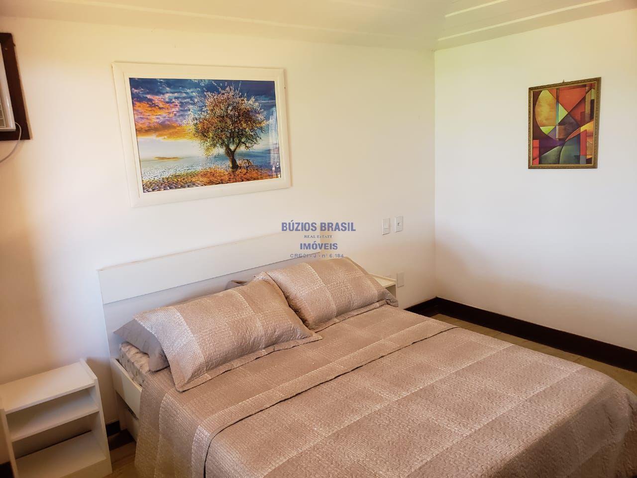 Casa em Condomínio 3 quartos à venda Ferradura, Armação dos Búzios - R$ 840.000 - VFR18 - 9