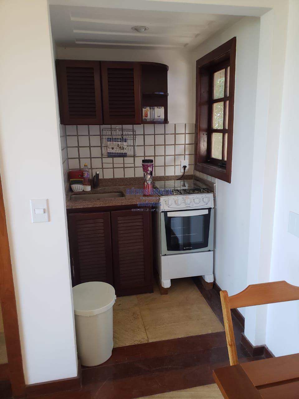 Casa em Condomínio 3 quartos à venda Ferradura, Armação dos Búzios - R$ 840.000 - VFR18 - 11