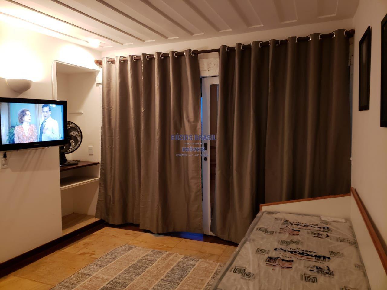 Casa em Condomínio 3 quartos à venda Ferradura, Armação dos Búzios - R$ 840.000 - VFR18 - 14