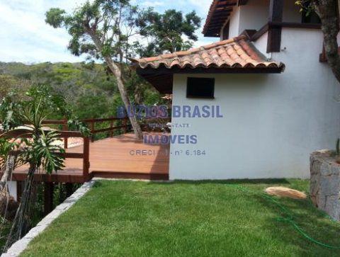 Casa em Condomínio 3 quartos à venda Ferradura, Armação dos Búzios - R$ 840.000 - VFR18 - 15