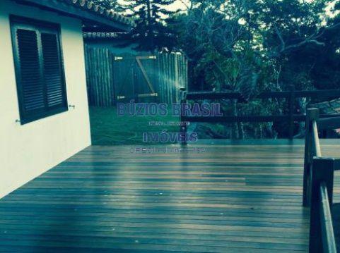 Casa em Condomínio 3 quartos à venda Ferradura, Armação dos Búzios - R$ 840.000 - VFR18 - 17