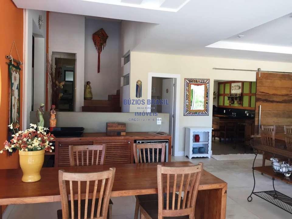 Casa em Condomínio para alugar Armação dos Búzios,RJ - LTG57 - 32