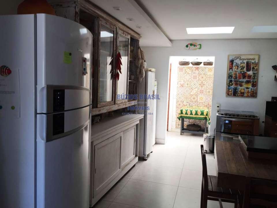 Casa em Condomínio para alugar Armação dos Búzios,RJ - LTG57 - 36