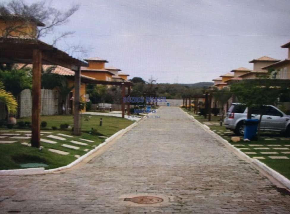 Casa em Condomínio 4 quartos para alugar Armação dos Búzios,RJ - LTC3 - 13