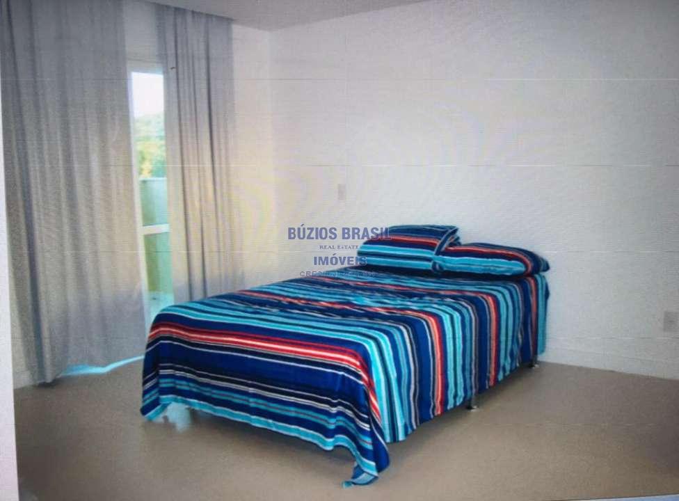 Casa em Condomínio 4 quartos para alugar Armação dos Búzios,RJ - LTC3 - 36