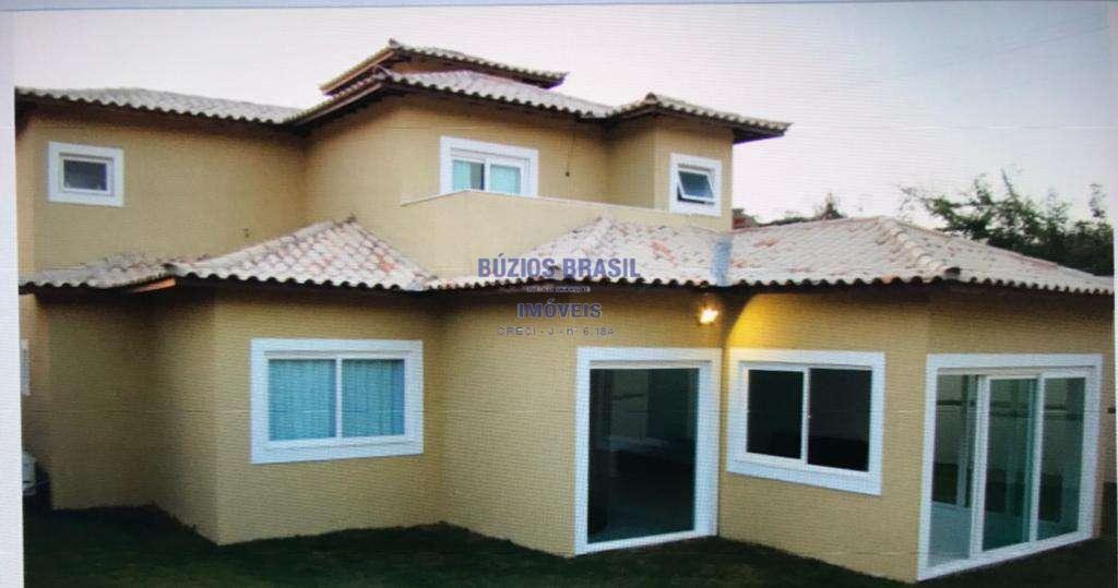 Casa em Condomínio 4 quartos para alugar Armação dos Búzios,RJ - LTC3 - 38