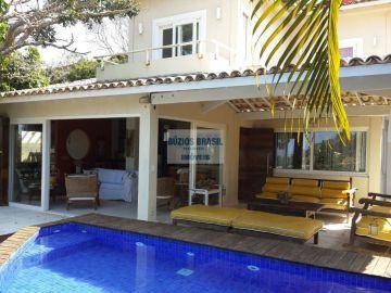Casa em Condomínio 6 quartos à venda Armação dos Búzios,RJ - R$ 3.500.000 - VG44 - 1