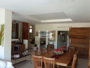 Casa em Condomínio 6 quartos à venda Armação dos Búzios,RJ - R$ 3.500.000 - VG44 - 3
