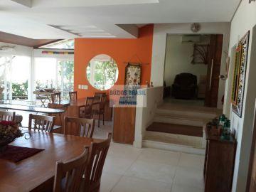 Casa em Condomínio 6 quartos à venda Armação dos Búzios,RJ - R$ 3.500.000 - VG44 - 6