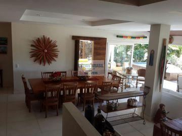 Casa em Condomínio 6 quartos à venda Armação dos Búzios,RJ - R$ 3.500.000 - VG44 - 9