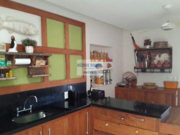 Casa em Condomínio 6 quartos à venda Armação dos Búzios,RJ - R$ 3.500.000 - VG44 - 11